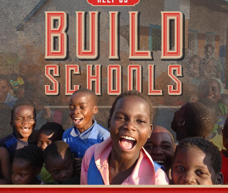 buildOn: brick by brick.