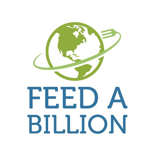 EHY joins the Feed A Billion challenge!