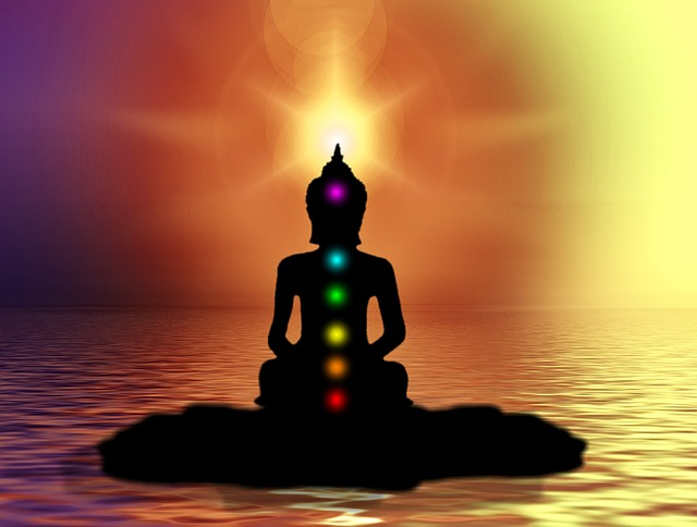 Chakra 101: the caring and keeping of your energetic anatomy.