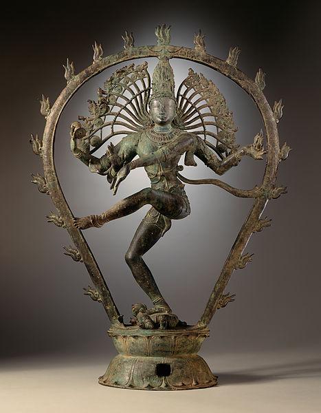 Join Shiva in the Cosmic Dance!
