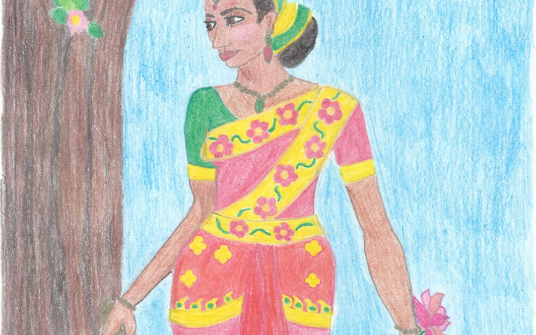 Parvati: How the Princess of the Mountains became the Goddess of Devotion.