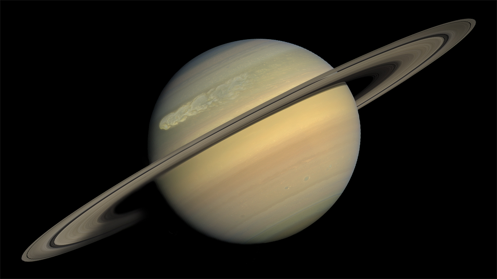 Early 2021 Saturn Transits: A tale of two signs.